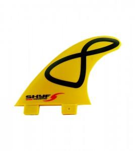 Quilha - Skyf Amarelo Infinity